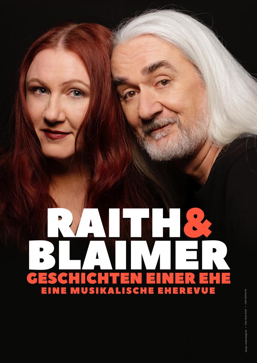 Raith&Blaimer Neuer Termin15.10.2021